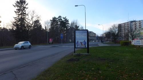 Djurhälosbutiken marknadsföring på Lidingö