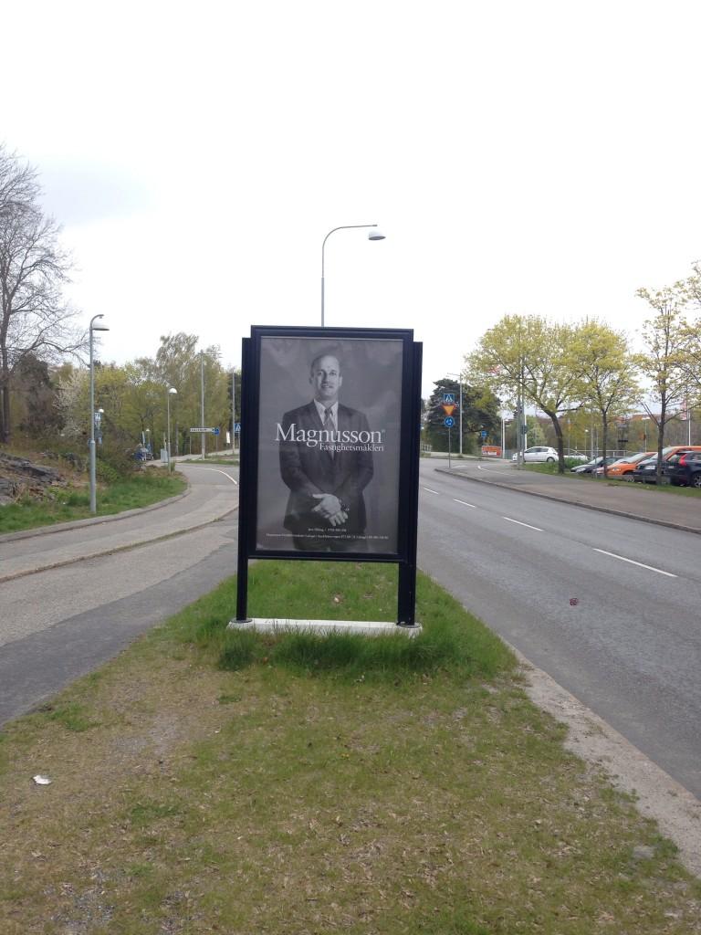 Bra 3 Magnsson Lidingö Mäklare Larsbergsvägen