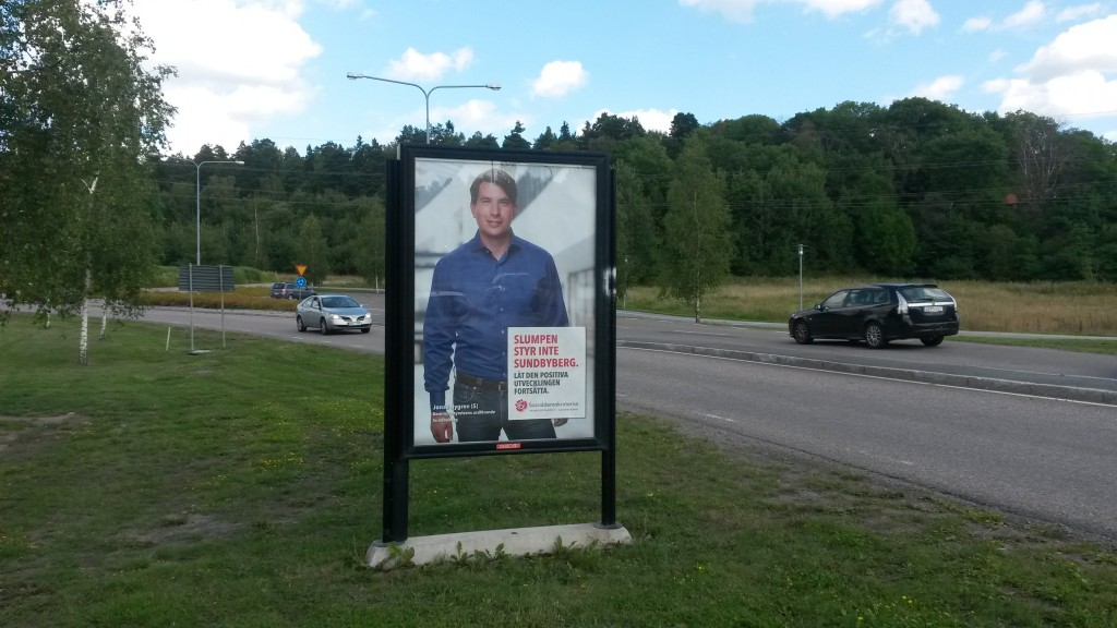 Socialdemokraterna Sundbyberg 2