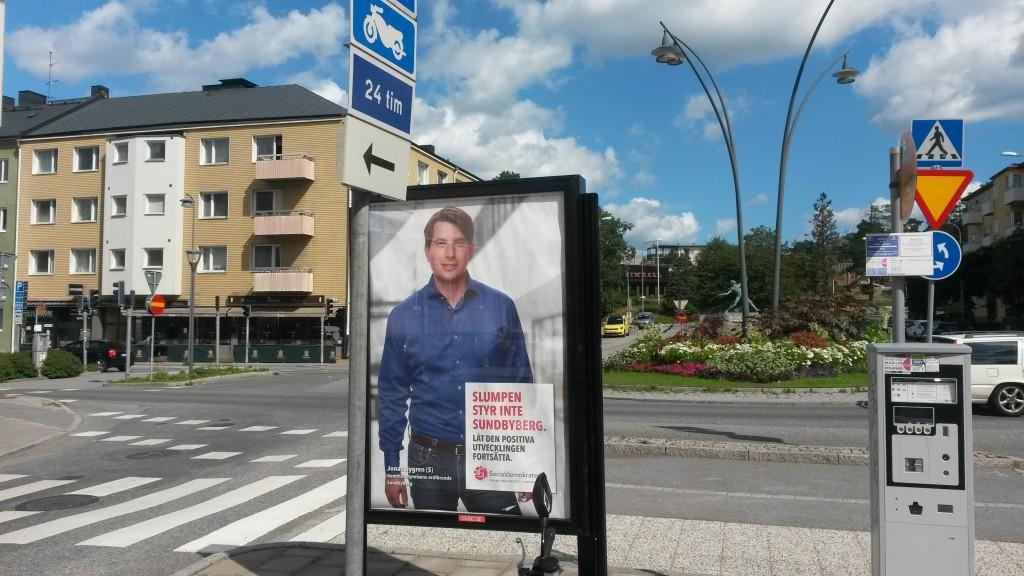Socialdemokraterna Sundbyberg 4