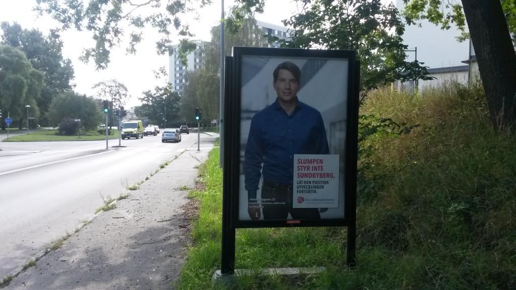 Socialdemokraterna Sundbyberg 6