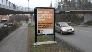 Bahnhof Lidingö
