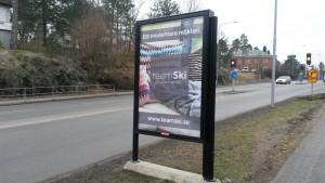 Mäklare Anna Ski Lidingö