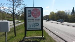 Nordic Pool Väsby 122