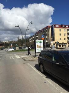Coop Sundbyberg eurosize GUSO 1