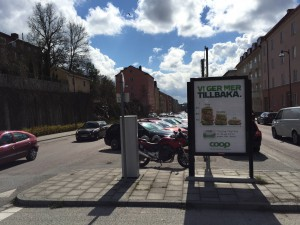 Coop Sundbyberg eurosize GUSO 3
